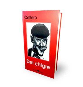 Libro historias Cellero Narración oral cuentacuentos Carlos Alba