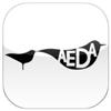 Logotipo aeda narradores orales